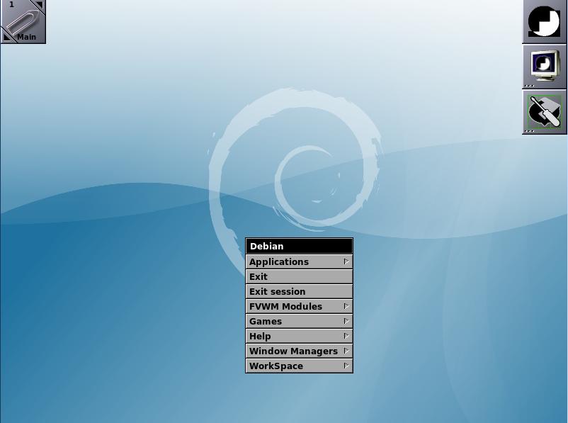 Window Maker: a Low Calorie Ubuntu | BeginLinux