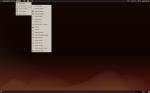 Impression Ubuntu 9.10 Karmic Koala Theme